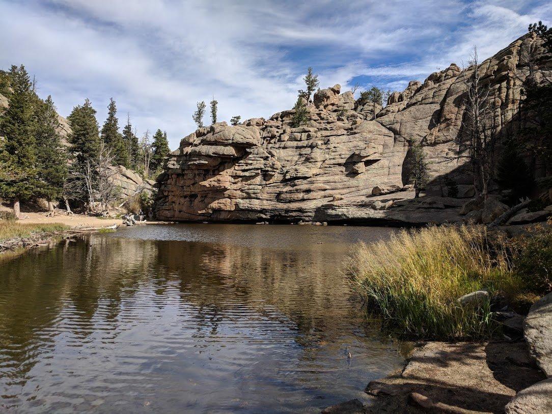 Playground Earth Travel   Gem Lake