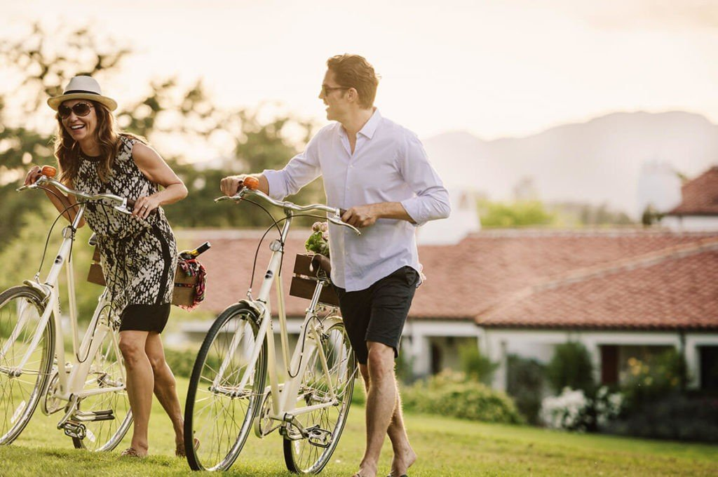 Ojai Valley Inn | Picnic_And_Pedal