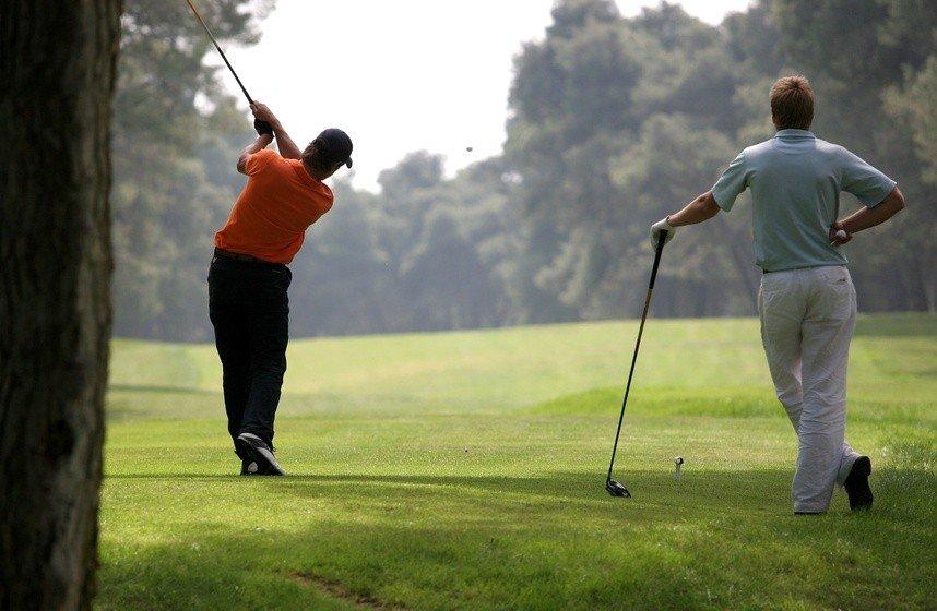 playground earth golf | ojai valley inn