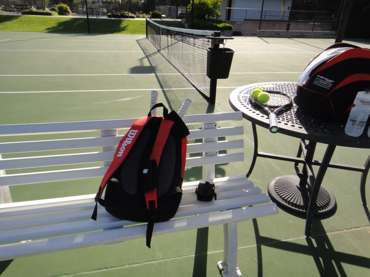 playground earth ojaivalleyinn tennis