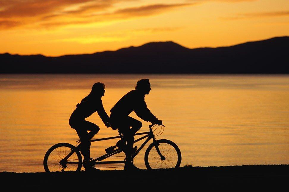 Playground Earth Biking Sedona