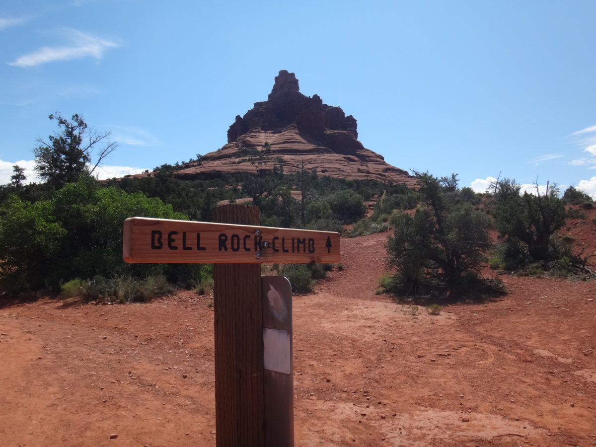 Playground Earth | Sedona | Hiking