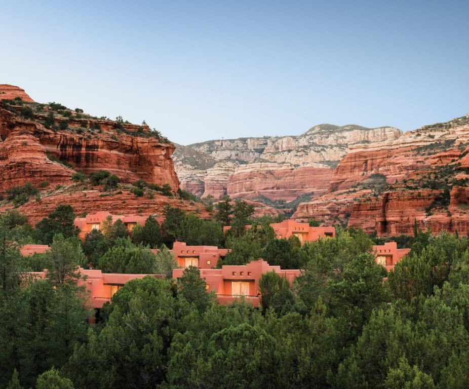 Playground Earth | Sedona | Enchantment Resort