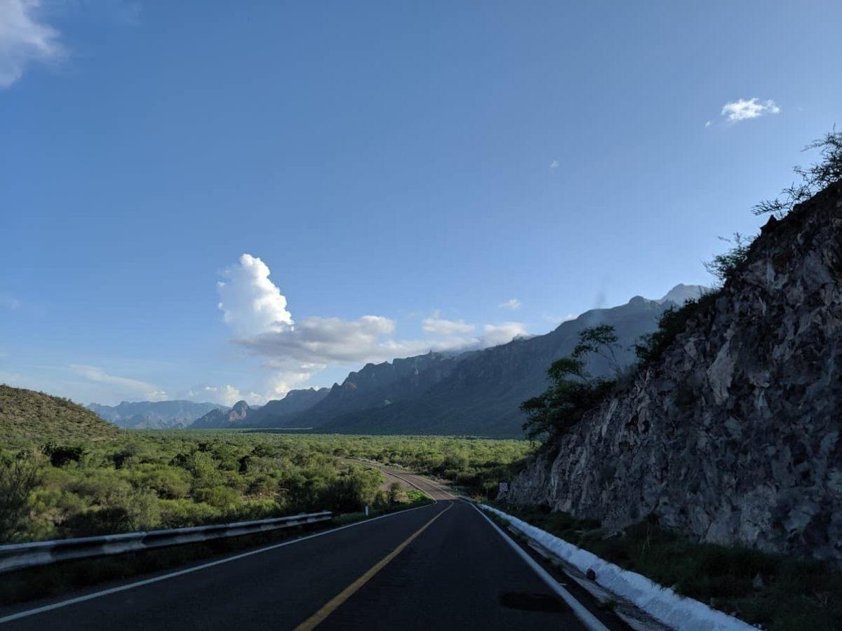 Playground Earth | The Road to San Javier | Loreto Mexico