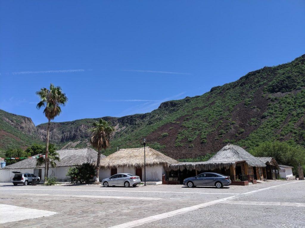 Playground Earth | San Javier | Loreto Mexico