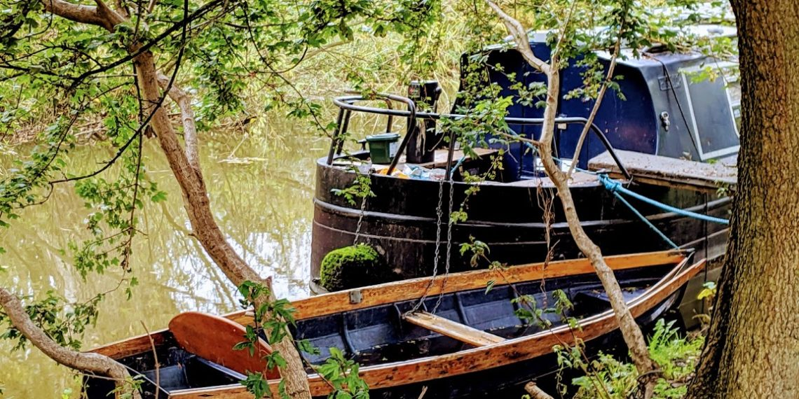 Playground Earth | Oxford | Canals