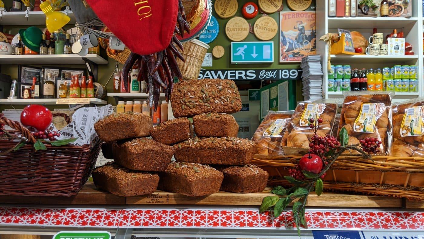 Playground Earth | Travel Story | Sawers Belfast Market