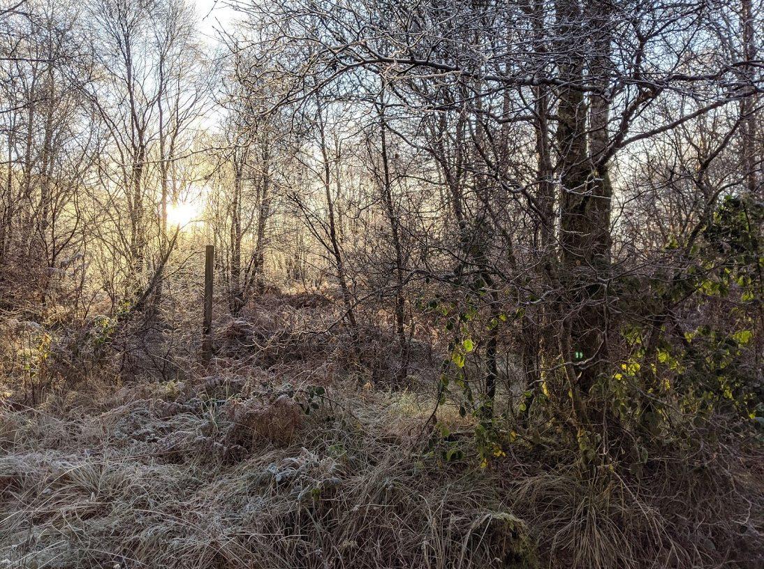Playground Earth | Hiking Ben Nevis | Path