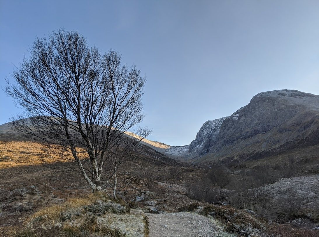Playground Earth | Hiking Story | Ben Nevis Phase 3