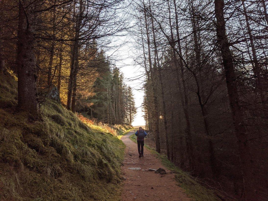 Playground Earth | Fort William l Hiking Ben Nevis