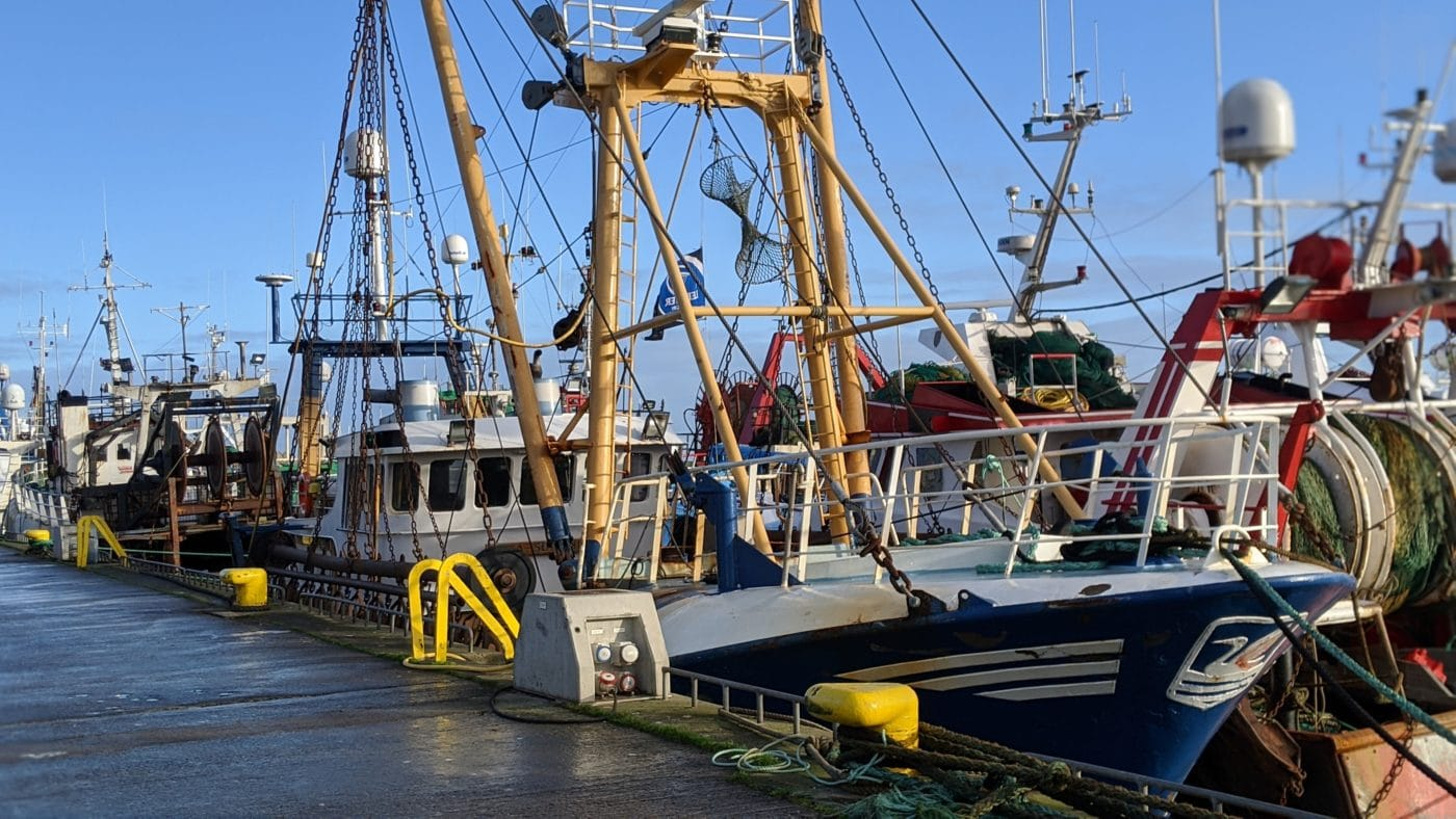 Playground Earth Travel | Howth Fishing Village