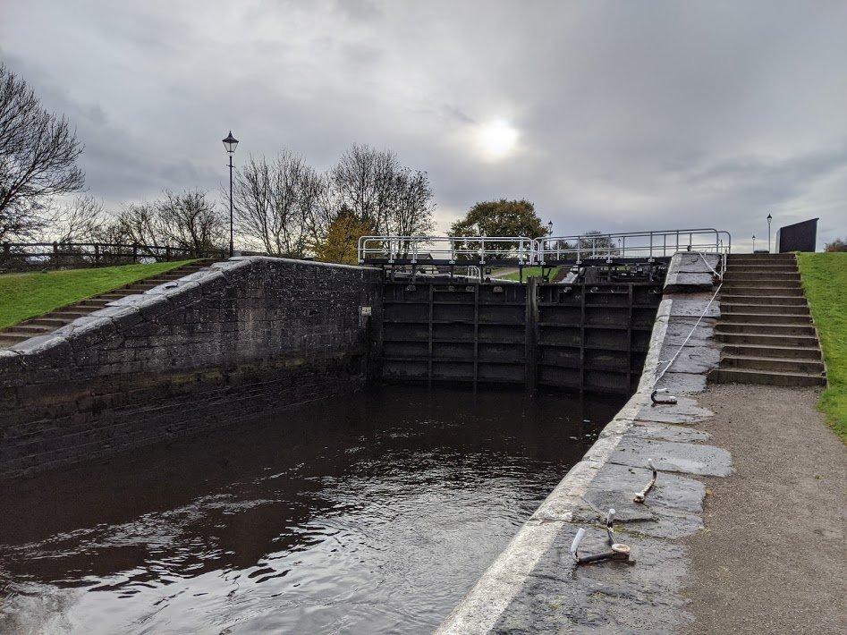 Playground Earth Travel | Canal Locks