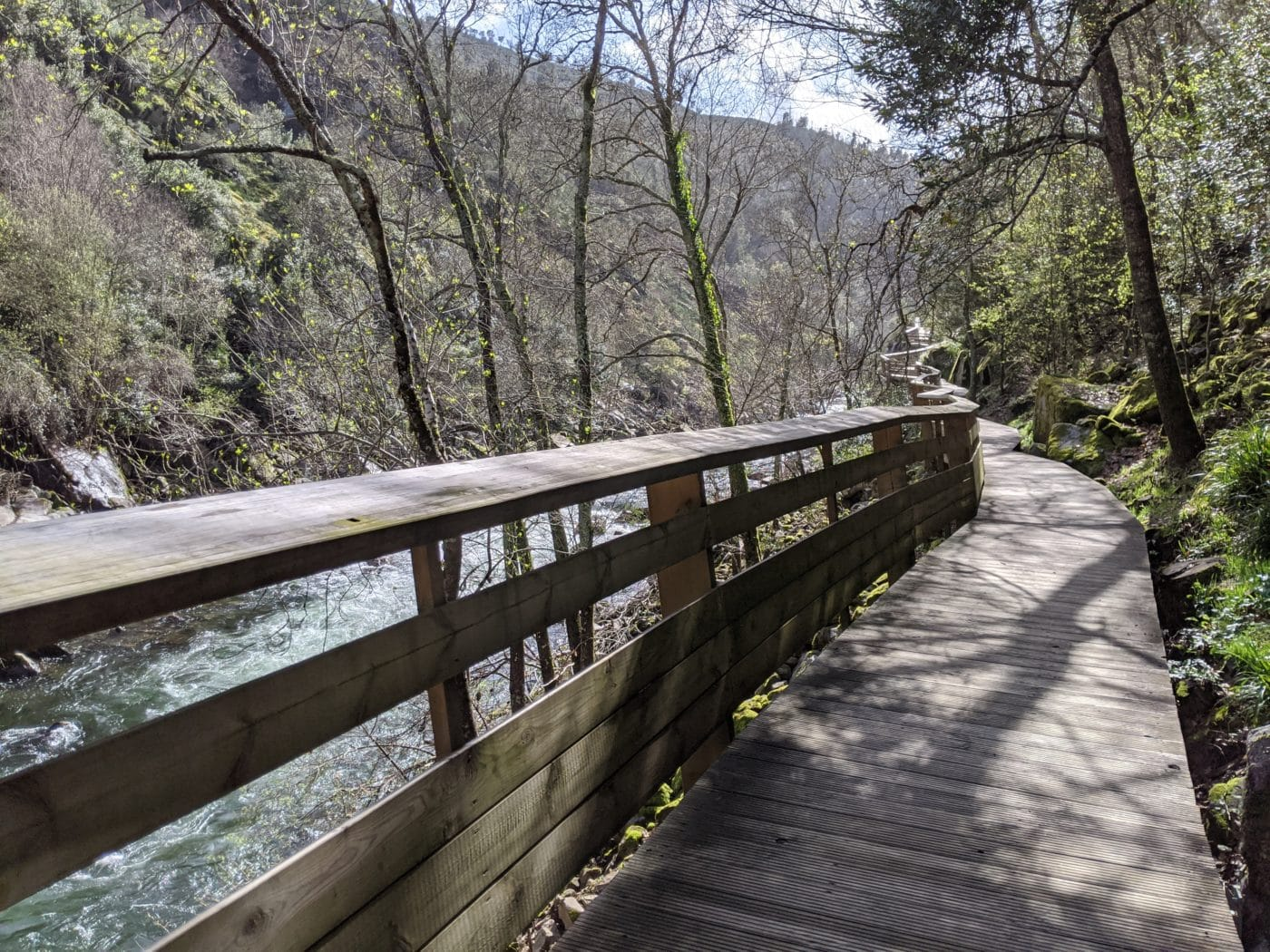 Playground Earth | Hikes & Walks | Paiva River Walk