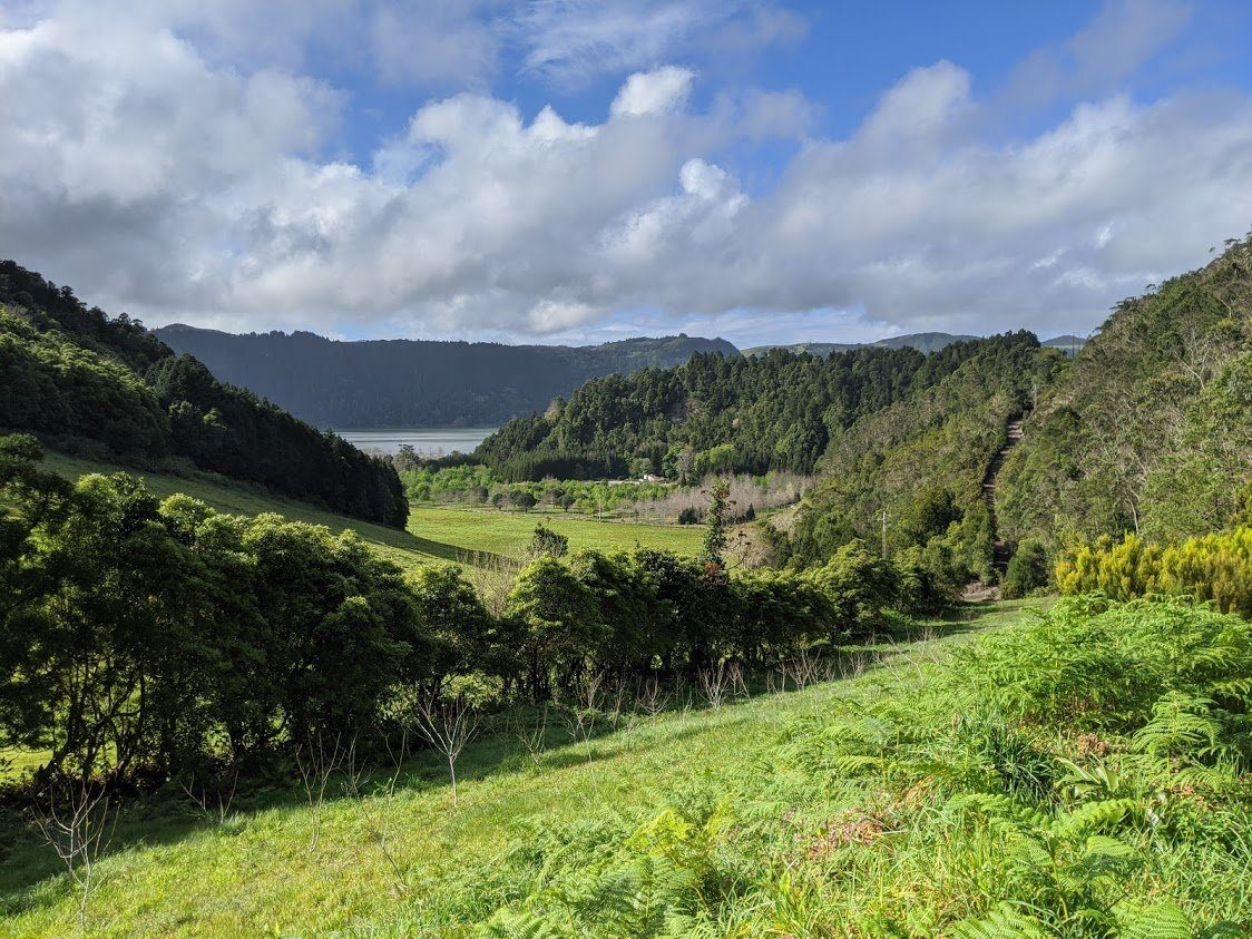 Playground Earth | Azores Help