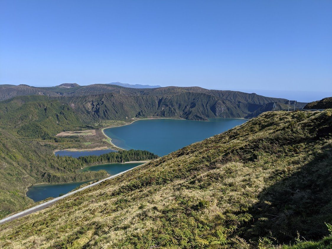 Playground Earth | Azores | We Landed
