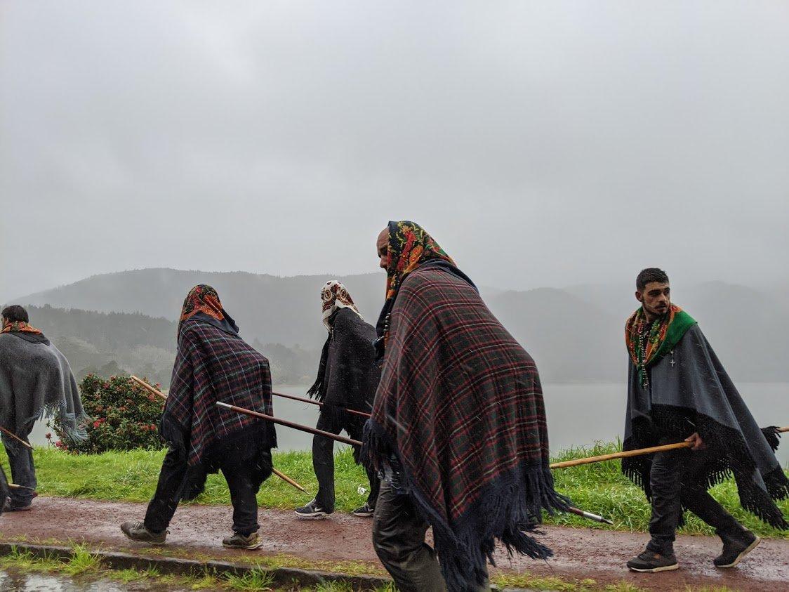 Playground Earth | The Romeiros