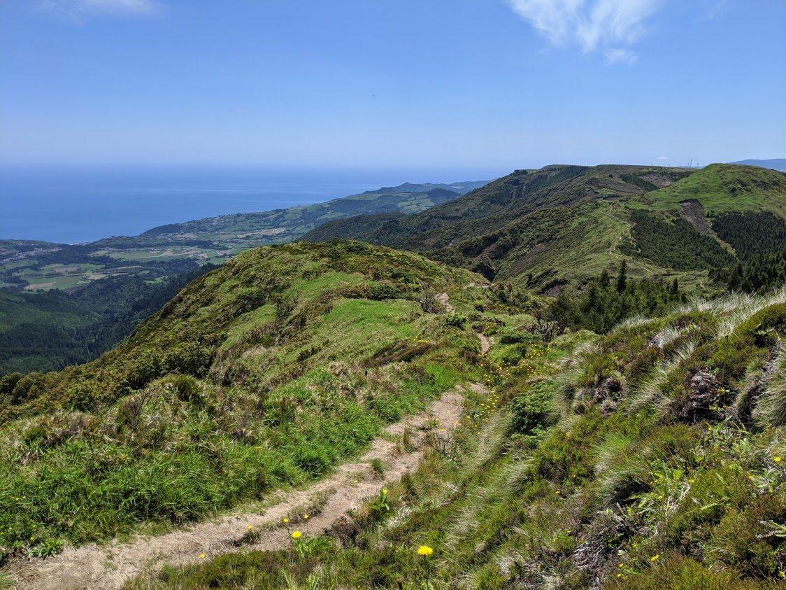 Playground Earth | Sao Miguel | Hike