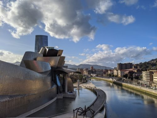 Playground Earth | Bilbao