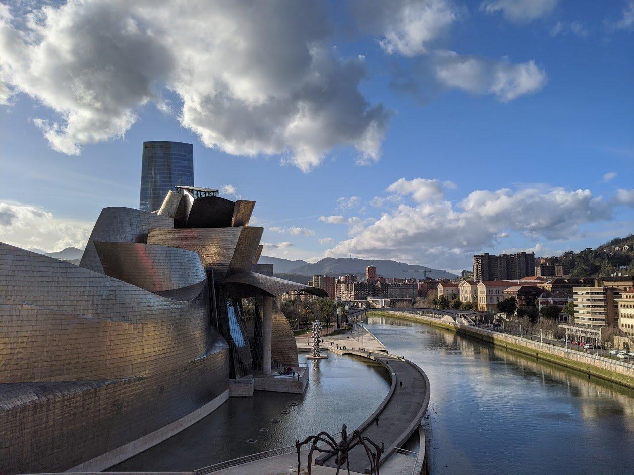 Playground Earth | Bilbao