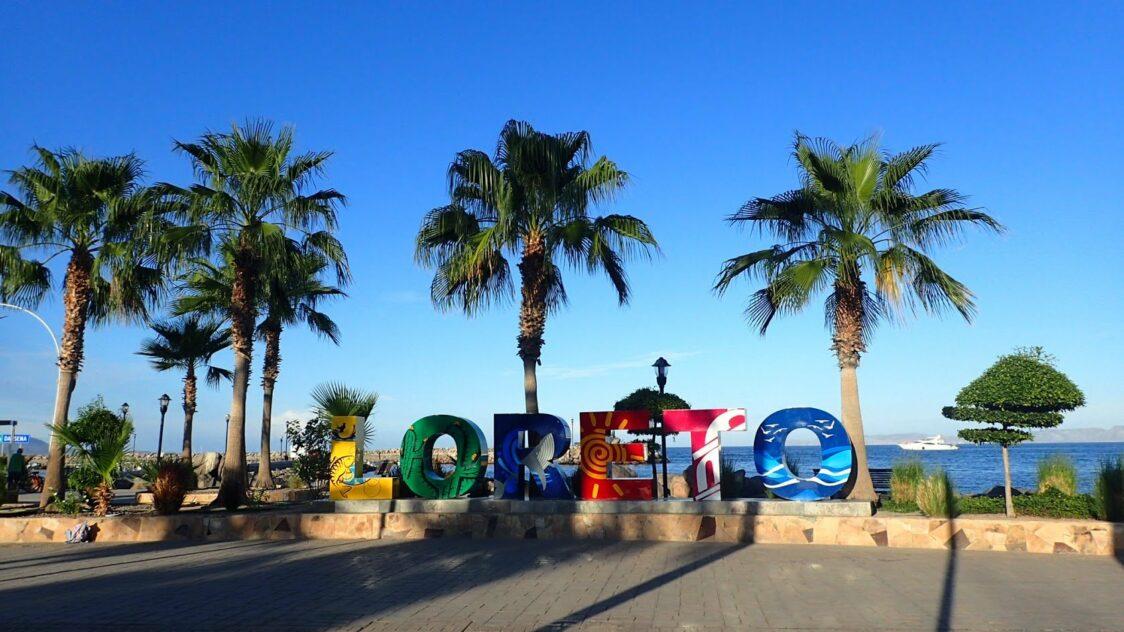 Playground Earth   Loreto Mexico