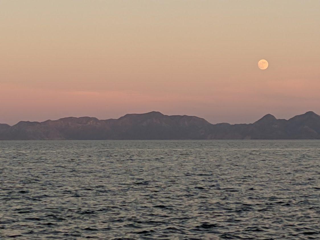 Playground Earth   Loreto l Moonrise