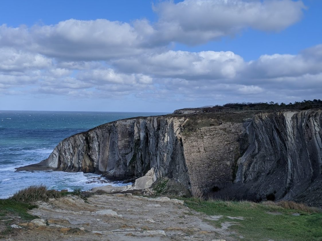 Playground Earth | Bay of Biscay l Massive Cliffs