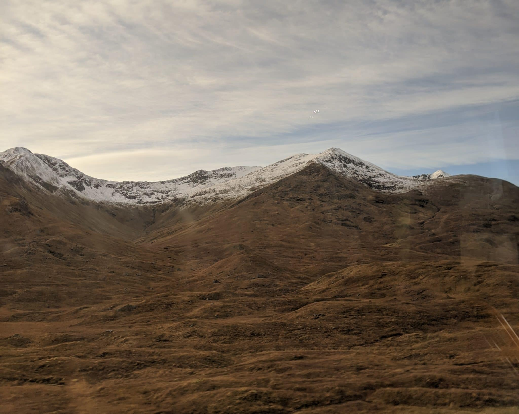 Playground Earth | Travelling across the Scottish Highlands