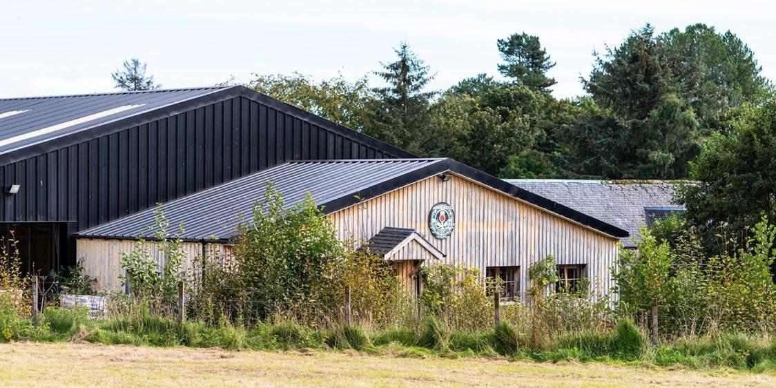 Playground Earth l Fort William l Black Isle Brewing Company