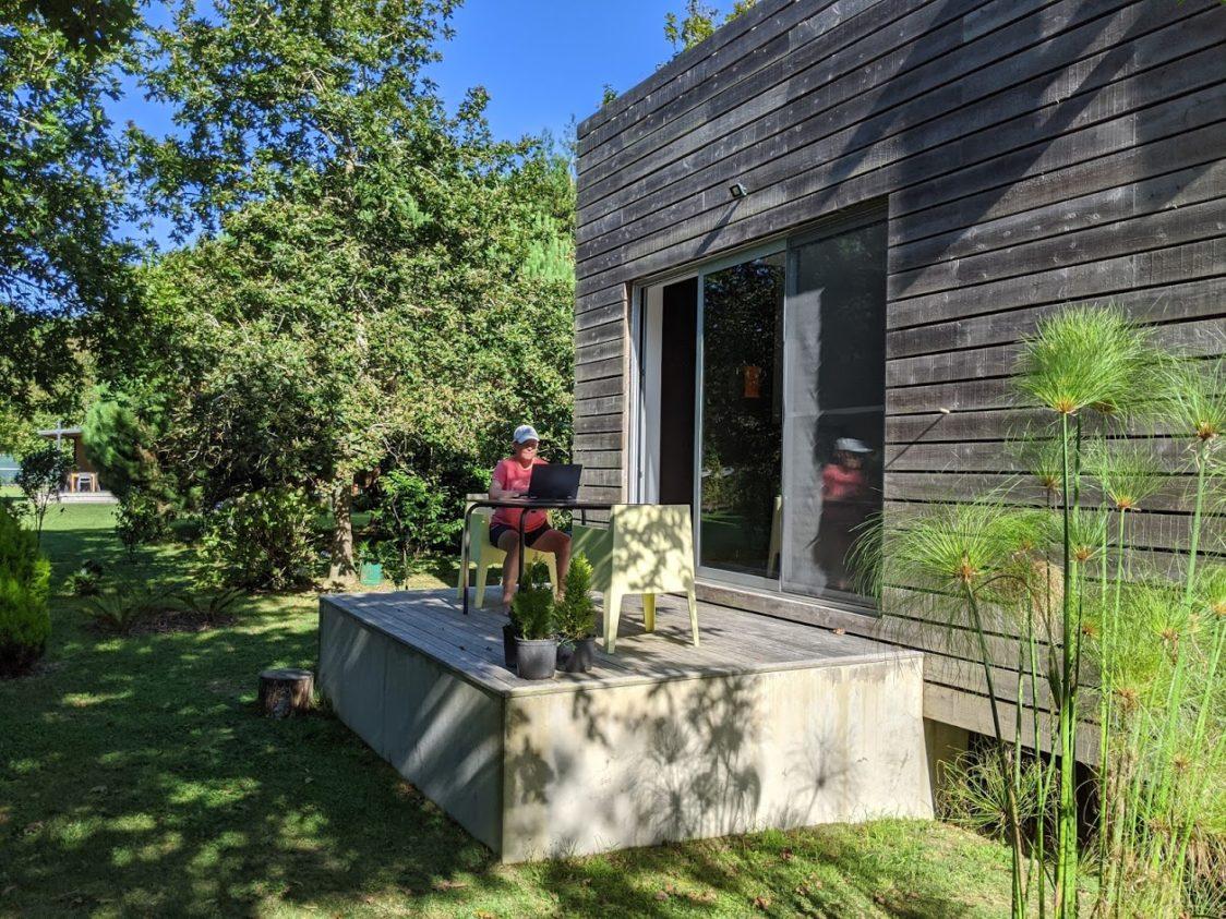 PGE l Furnas Lake Forest Living l Oak Studio #21