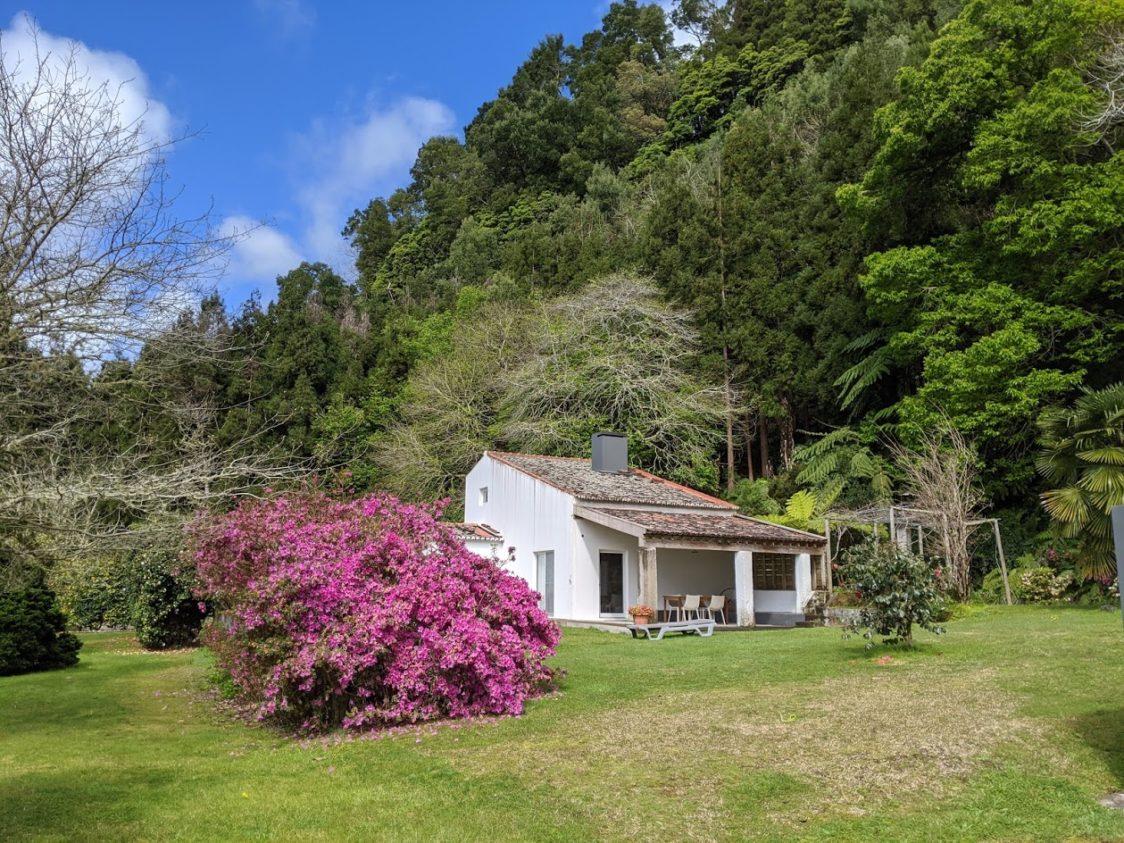 PGE l Furnas Lake Forest Living l Chestnut House
