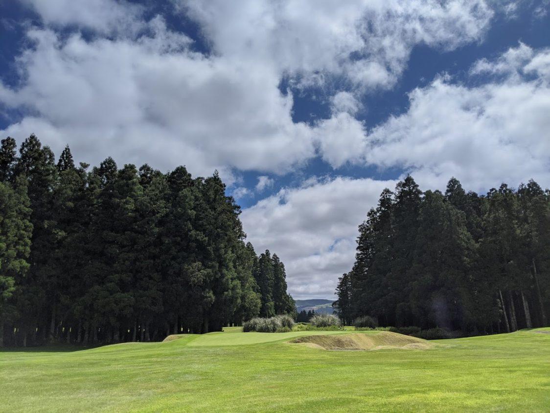 PGE l Furnas Lake Golf Course