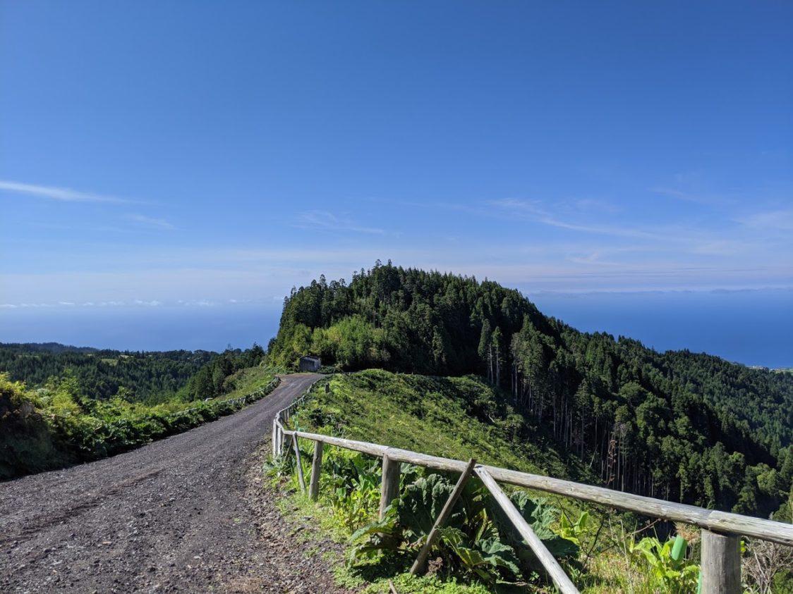 PGE l Road to Pico da Vara