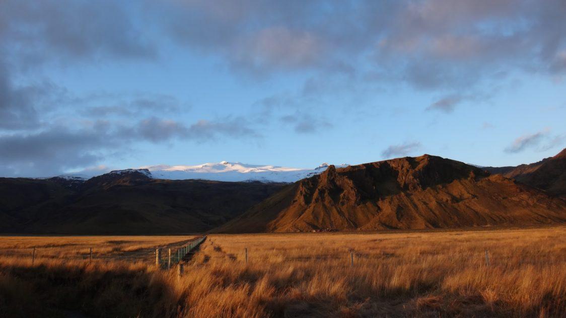 PGE l Iceland l Leaving Lambafell