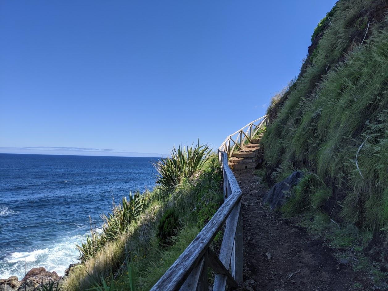 PGE l Praia da Viola Trail