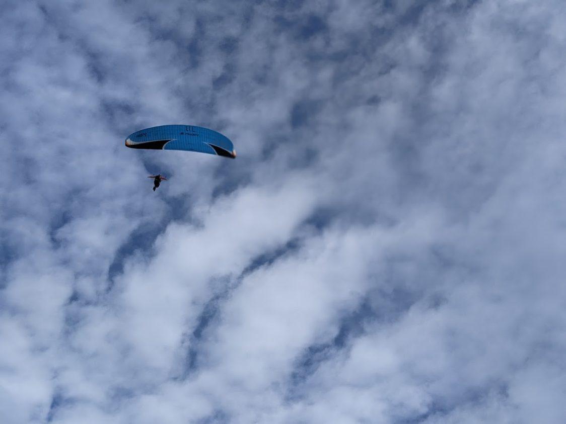 PGE l Santa Barbara Beach l Taking Flight