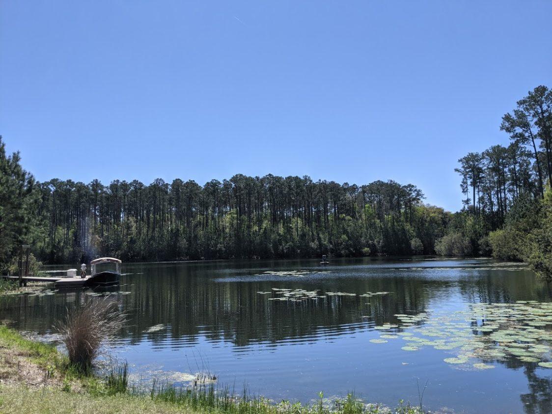 PGE l The Magic of Waterways l Grand Lagoon
