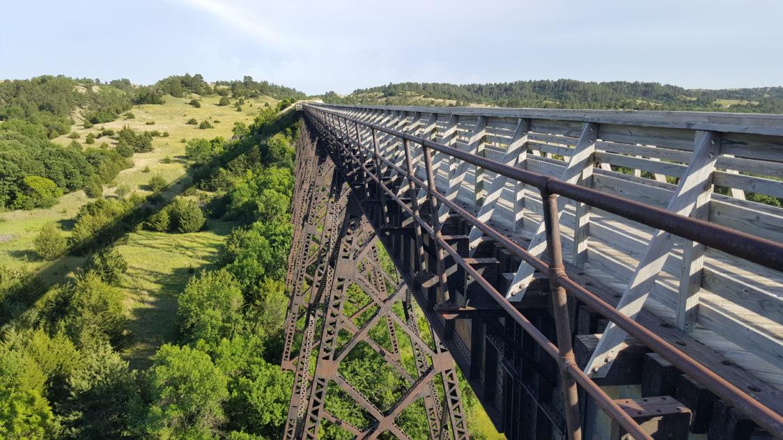 PGE l Rails-to-Trails l Cowboy Trail l Nebraska