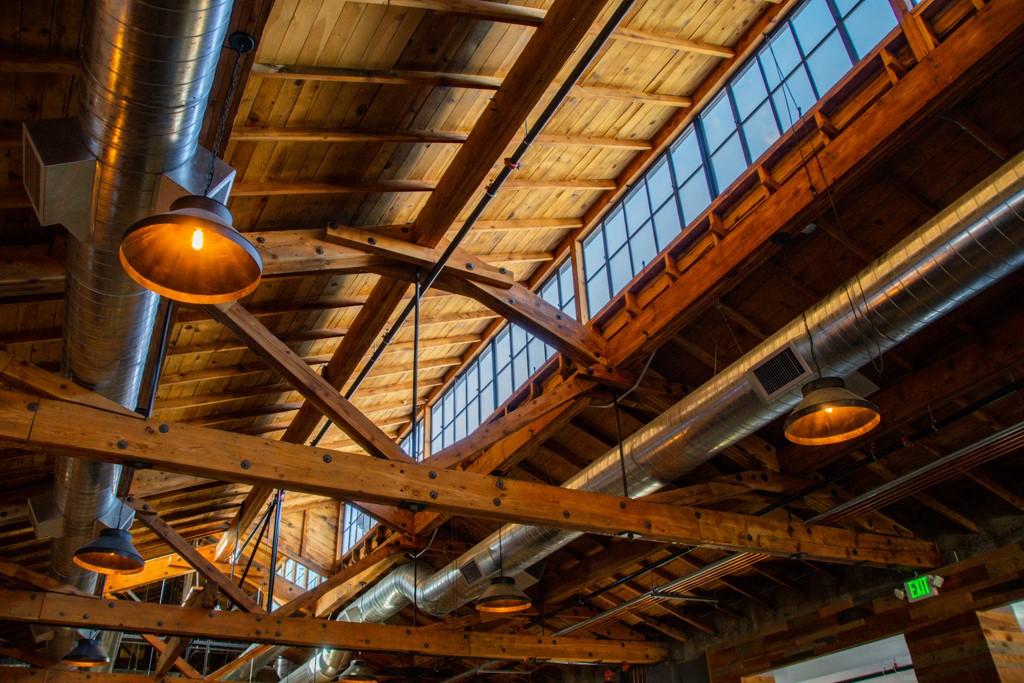 Exploring Idaho's Original Food Hall