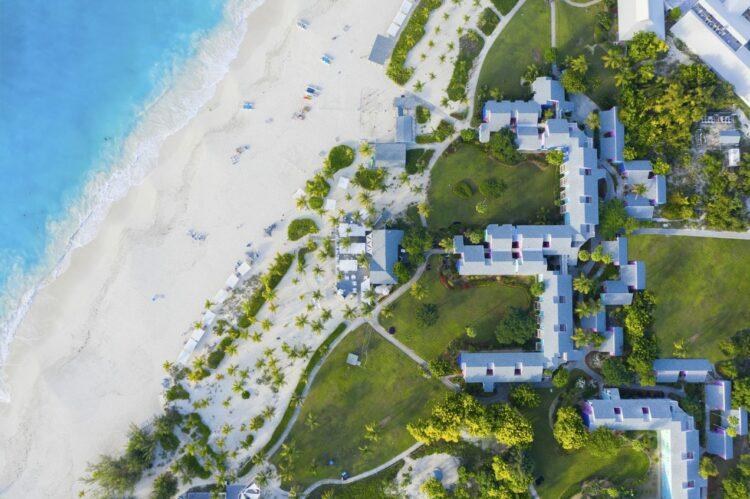 Club Med is Still Swinging