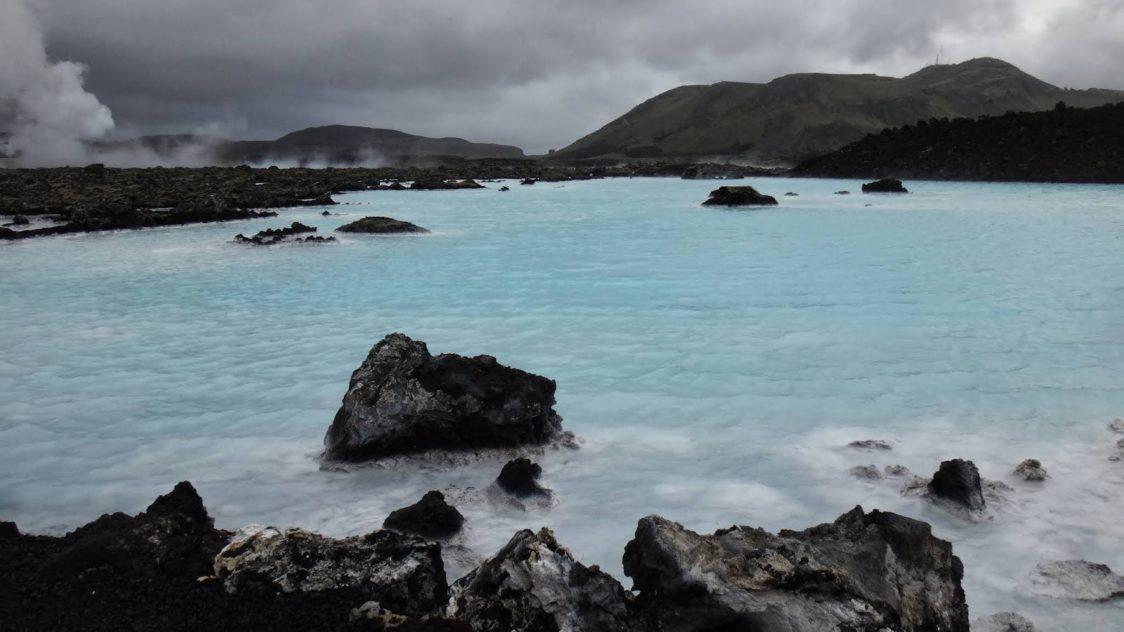 The Blue Lagoon is definitely worth it
