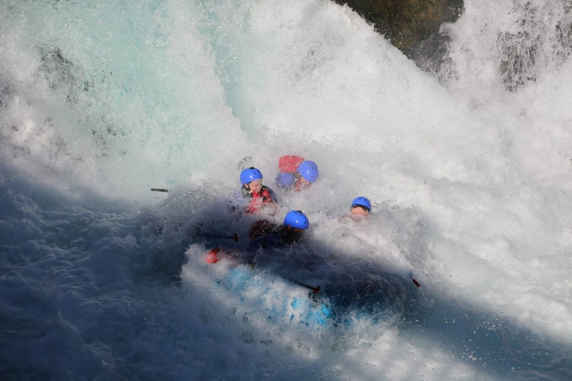 Playground Earth | Zoller's Whitewater